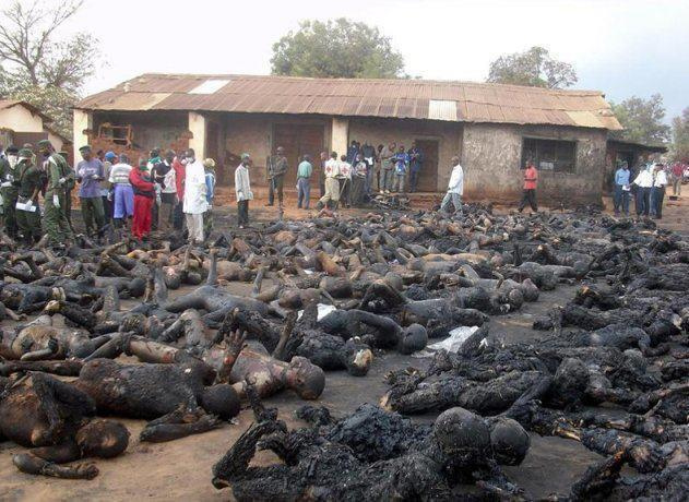 nigerian-church-burning