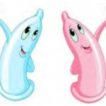 condoms for both boys and girls
