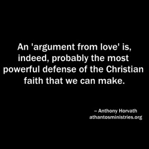 argument from love